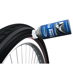 Schwalbe band-Assembly-Fluid